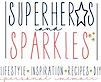 Superheros & Sparkles's Company logo