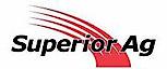 Superior Ag's Company logo