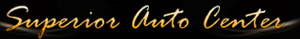 Superiorautocenter's Company logo