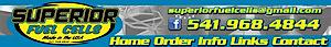 Superior Fuel Cells's Company logo