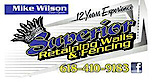 Superior Retaining Walls And Fencing's Company logo