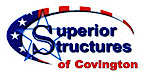 Superior Structures Of Covington's Company logo