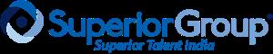 Superior Talent's Company logo