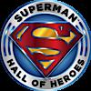 Superman Hall Of Heroes's Company logo