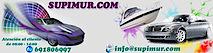 Supimur's Company logo