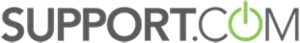 Support.com's Company logo