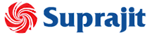 Suprajit's Company logo