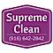 Premierccs's Competitor - Supremeclean4U logo