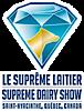 Supreme Dairy Show's Company logo