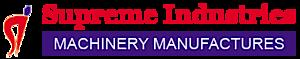 Supremeindus's Company logo