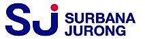 Surbana Jurong's Company logo