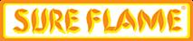 Sureflame's Company logo