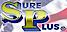 Sure Plus Logo