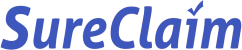 SureClaim's Company logo