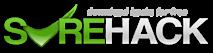 Surehack's Company logo
