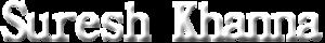 Suresh Khanna's Company logo