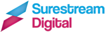 Surestream Digital's Company logo