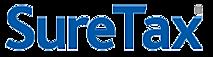 SureTax's Company logo