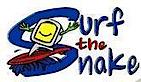 Surf The Snake's Company logo