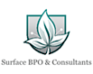 Surface Bpo & Consultant's Company logo