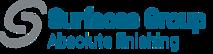 Surfaces's Company logo
