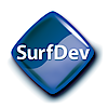 Surfdev's Company logo