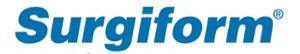 Surgiform's Company logo