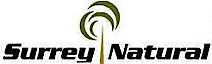 Surreynatural's Company logo