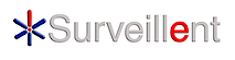 Surveillent's Company logo