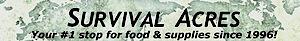 Survival Acres's Company logo