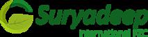 Suryadeep International Fzc's Company logo