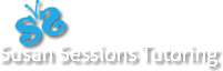 Susan Sessions Tutoring's Company logo