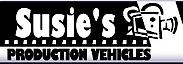 Susie's Production Vehicles's Company logo