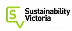 Sustainability Victoria's Company logo