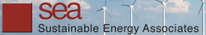 Sustainable Energy Associates's Company logo