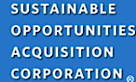 Sustainable Opportunities Acquisition's Company logo