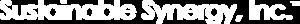 Sustainable Synergy's Company logo