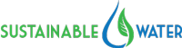 Sustainable Water's Company logo