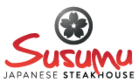 Susumu Japanese Steakhouse's Company logo