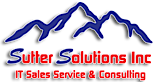 Sutter Solutions's Company logo