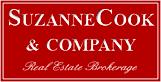 Suzanne Cook's Company logo