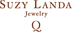 Suzy Landa Jewelry's Company logo