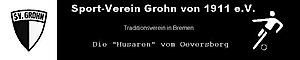 """Sv Grohn Von 1911 E.v. - Die """"husaren""""'s Company logo"""