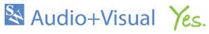SW Audio Visual's Company logo