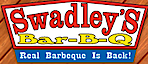 Swadleys Bar B Q's Company logo