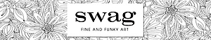Swag - Fine & Funky Art's Company logo