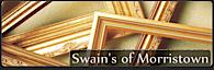Swain's Of Morristown's Company logo