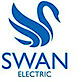 Swan Electrical's Company logo