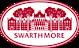 Hamilton College's Competitor - Swarthmore College logo