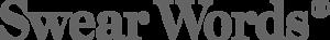 Swear Words's Company logo